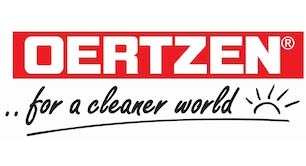 Oertzen Logo - Professionel højtryk