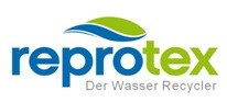 Reprotex Logo - Professionel højtryk