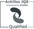 Achilles Logo - Professionel højtryk