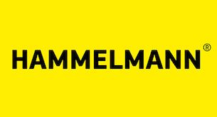 Hammelmann Logo - Professionel højtryk vises i download