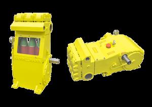 Leje af udstyr - Hammelmann pumpe