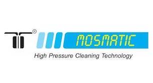 Mosmatic Logo - Professionel højtryk