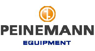 Peinmann Logo - Professionel højtryk