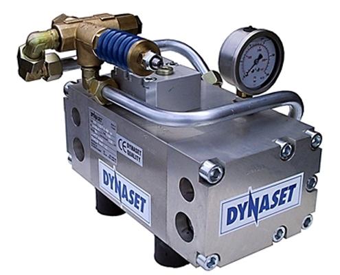 Hydraulikpumpe vises i produkter